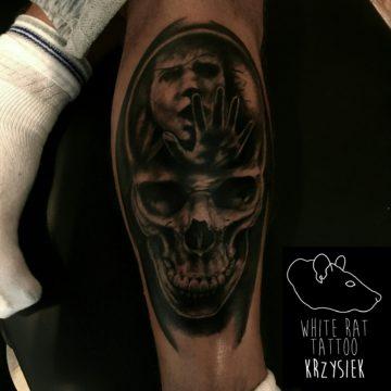 studio-tatuazu-warszawa-krzysztof-jakubowski-tatuaz-strach