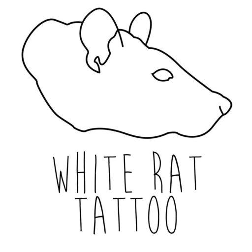 Studio Tatuażu White Rat Tattoo Warszawa Tamka 37